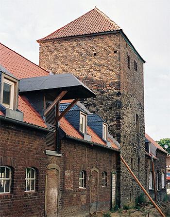 Steinhof Huckingen