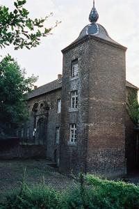 Gut-Böckum Turm