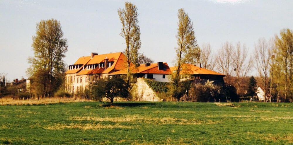 Burg Angermund