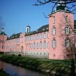 Schloss-Kalkum