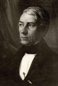 Theodor Lacomblet