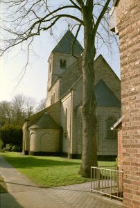 Kalkumer Kirche