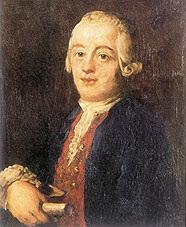 Johann Gottfried Brügelmann